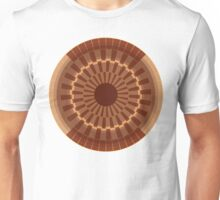 gyre - coffee Unisex T-Shirt