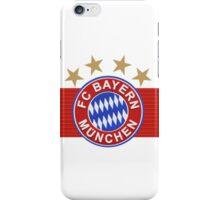 Bayern Munchen iPhone Case/Skin