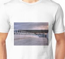ETIHAD FOOTBRIDGE Unisex T-Shirt