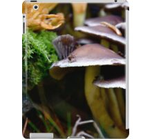 Little world iPad Case/Skin