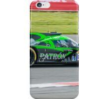 Extreme Speed Motorsports No 31 iPhone Case/Skin