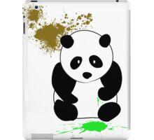 SNEEZING PANDA iPad Case/Skin
