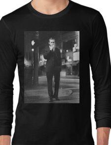 Ryan Gosling Cigarette Long Sleeve T-Shirt