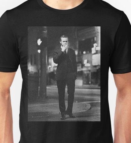 Ryan Gosling Cigarette Unisex T-Shirt