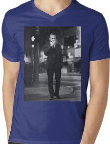 Ryan Gosling Cigarette Mens V-Neck T-Shirt