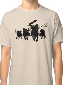 Darksiders: The horsemen of the apocalypse Classic T-Shirt