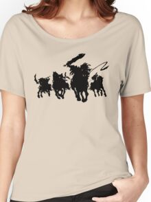 Darksiders: The horsemen of the apocalypse Women's Relaxed Fit T-Shirt