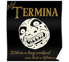Visit Termina! Poster