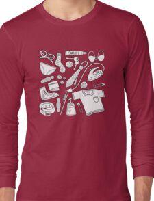get ready (b&w) T-Shirt