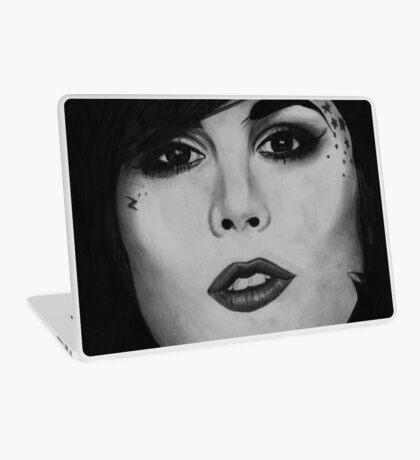 Kat Von D Laptop Skin