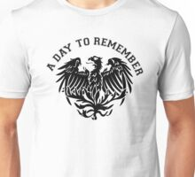 A Day To Remember - For those who have heart Unisex T-Shirt