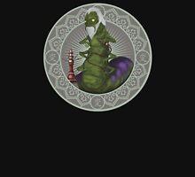 Caterpillar - Alice in Wonderland series Unisex T-Shirt