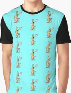 Mleh Goo Graphic T-Shirt