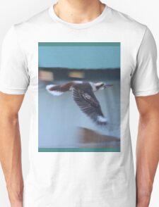 Kookaburra in Flight T-Shirt