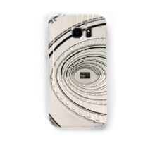 Premier Inn Spiral Staircase Samsung Galaxy Case/Skin