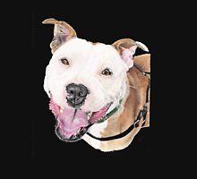 Jango - Staffordshire Bull Terrier Unisex T-Shirt