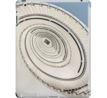 Premier Inn Spiral Staircase iPad Case/Skin