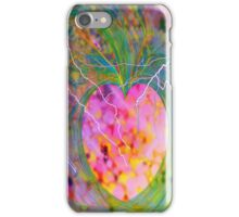 Lightening Strikes iPhone Case/Skin