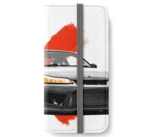 Evil Fifteen iPhone Wallet/Case/Skin