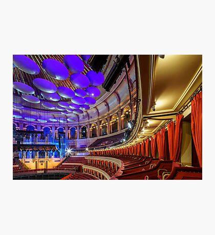 Royal Albert Hall Photographic Print