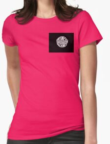 IBM Womens Fitted T-Shirt