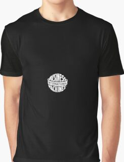 IBM Graphic T-Shirt