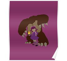 Annie tibbers Poster