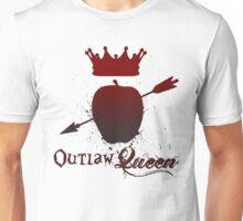 Outlaw Queen 1 Unisex T-Shirt