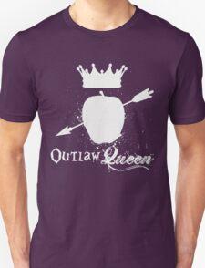 Outlaw Queen 2 Unisex T-Shirt