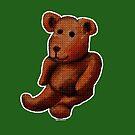 Teddy by Edith Arnold
