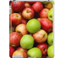 Mangoes Pears and Apples iPad Case/Skin