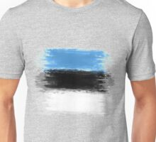 Estonia flag Tallinn Unisex T-Shirt