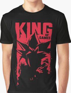 Legendary Duelist Graphic T-Shirt