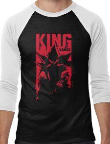 Legendary Duelist Men's Baseball ¾ T-Shirt