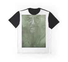 Homeless Man 2 Graphic T-Shirt