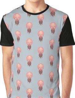 Squid Speak Graphic T-Shirt