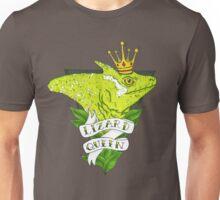 Lizard Queen  Unisex T-Shirt