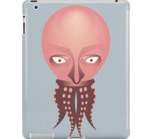 Squid Speak iPad Case/Skin