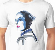 Liara T'soni Mass Effect Unisex T-Shirt