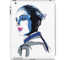 Liara T'soni Mass Effect iPad Case/Skin