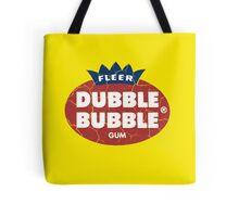Dubble Bubble Gum Tote Bag