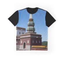 Truth and Lies in Beijing No.33 Graphic T-Shirt