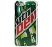 Mountain Dew iPhone Case/Skin