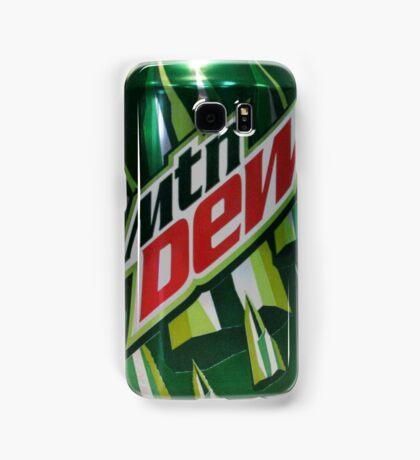 Mountain Dew Samsung Galaxy Case/Skin