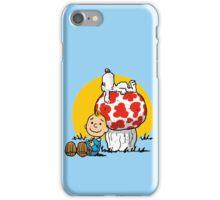 Buddies iPhone Case/Skin