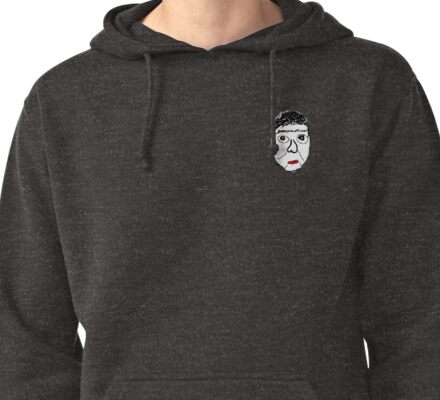 fagger Pullover Hoodie