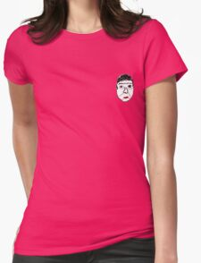 fagger Womens Fitted T-Shirt