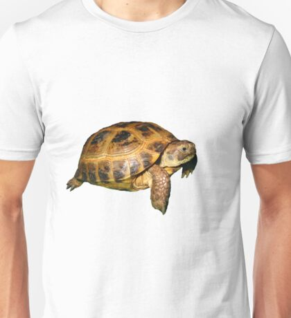 Greek Tortoise Unisex T-Shirt