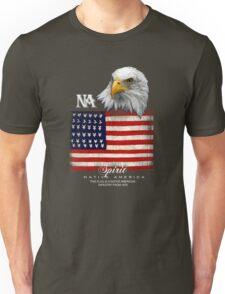 eagle 2 Unisex T-Shirt