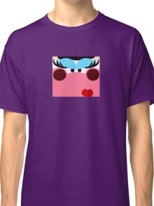 Sexy Cow Classic T-Shirt